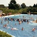 zwemmen Hengelo