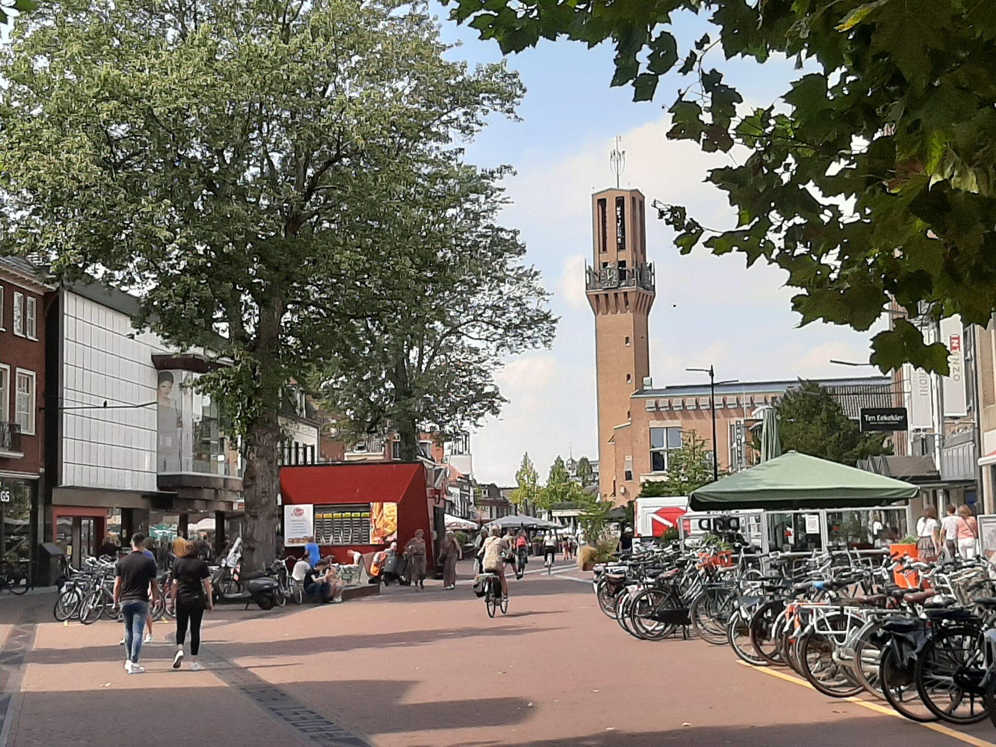 binnenstad hengelo nieuwe vacatures Hengelo