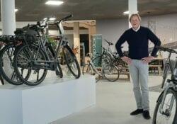 fietsenspeciaalzaak