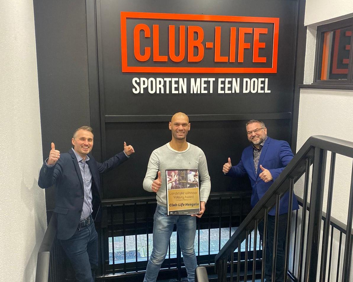 Club-Life hengelo