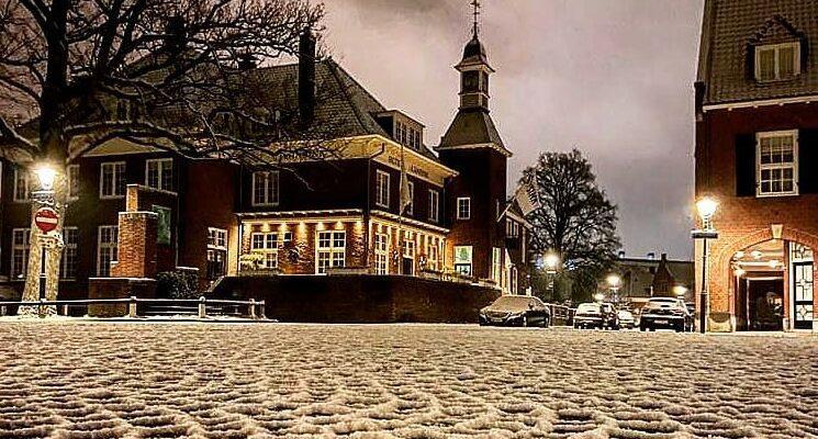 foto's van de sneeuw