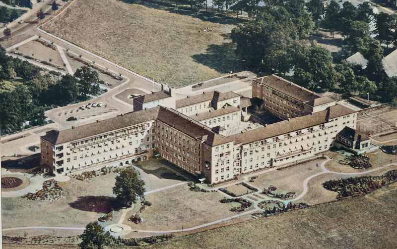 Koningin juliana ziekenhuis