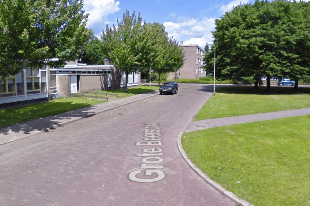 GroteBeerstraat straatnaam Hengelo