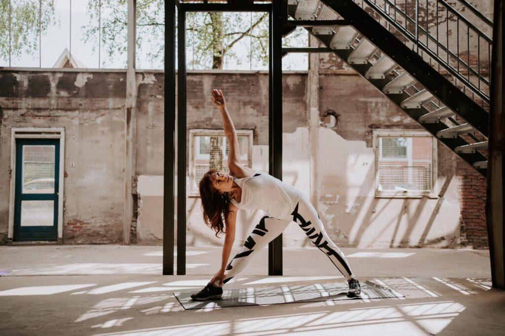 Yogacentrum Namaste