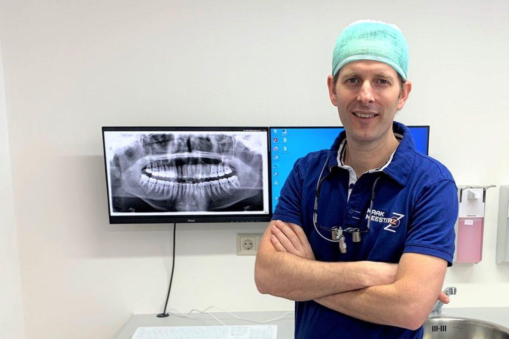Kaakchirurg