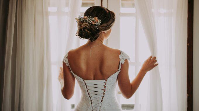 bruidskapsel Hengelo