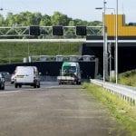 A29 wegwerkzaamheden dicht