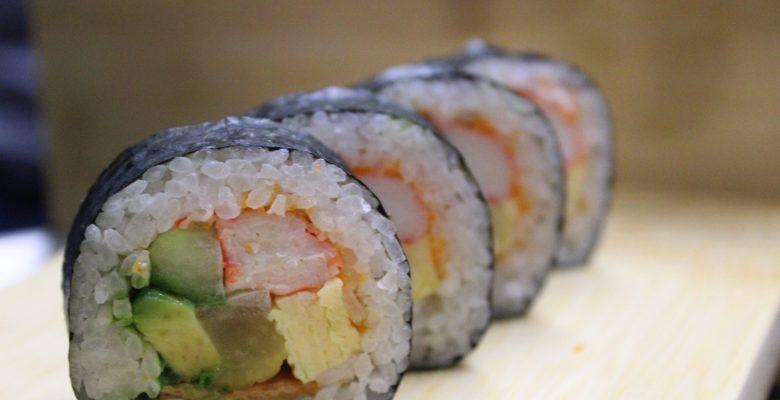 sushi-nagato oud-Beijerland