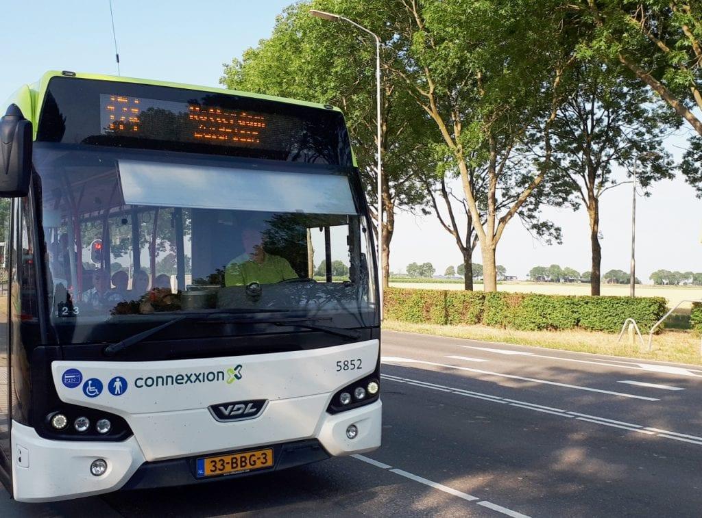 bus-connexxion