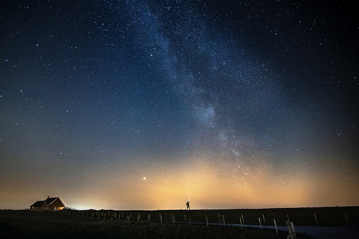 melkweg-sterrenhemel-vallende-sterren-hoeksche-waard-goudswaard