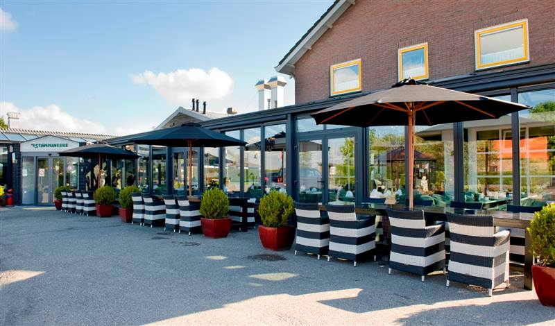 Restaurant & Partycentrum 't Stammineeke - indebuurt Hoeksche Waard