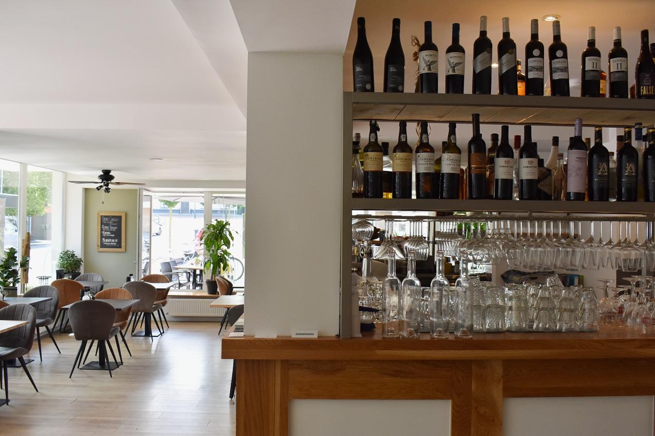 restaurant Lust Wijn en Spijs