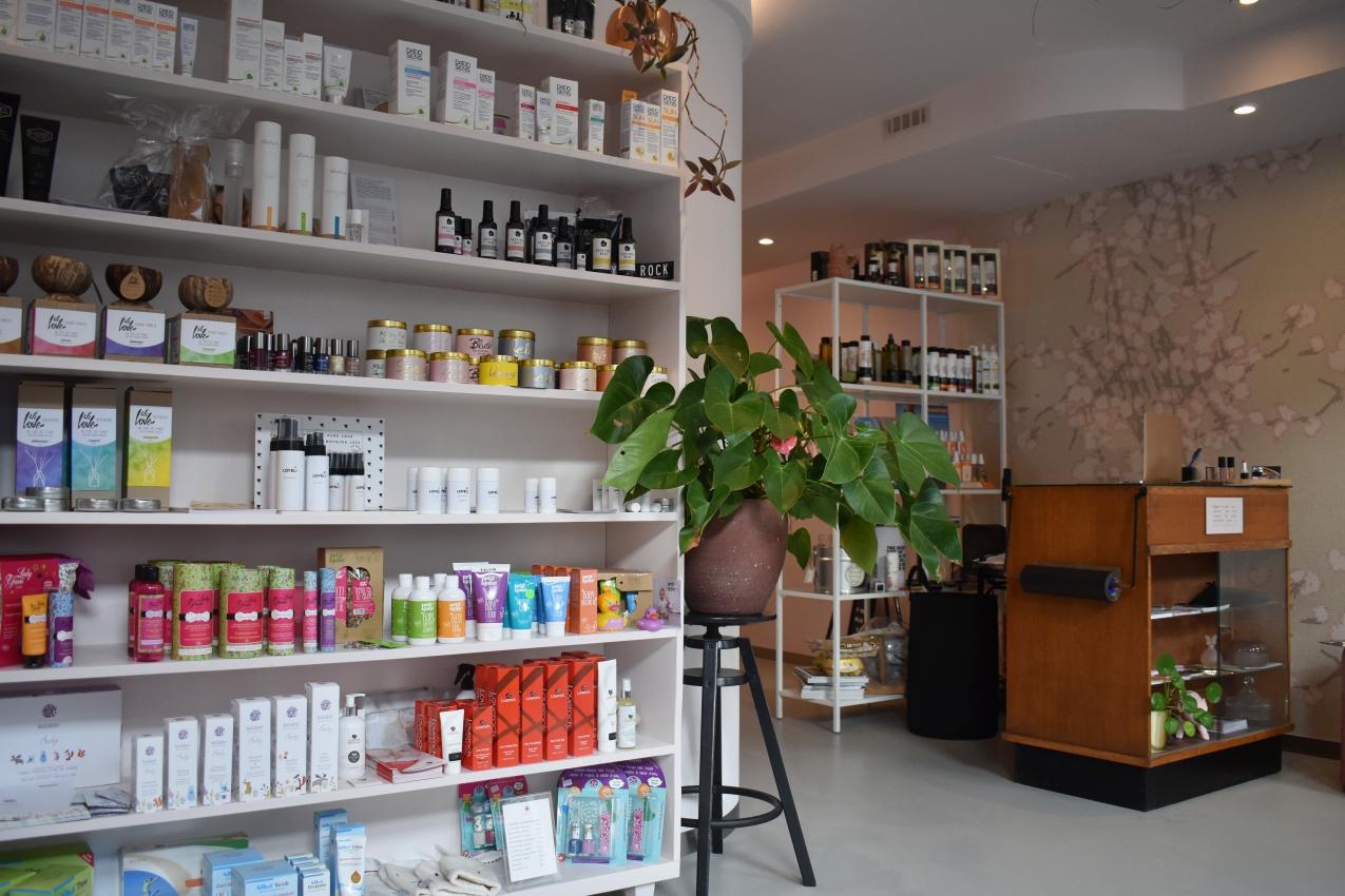 Dermalise spa beauty salon shop oud-beijerland