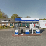 argos tankstation