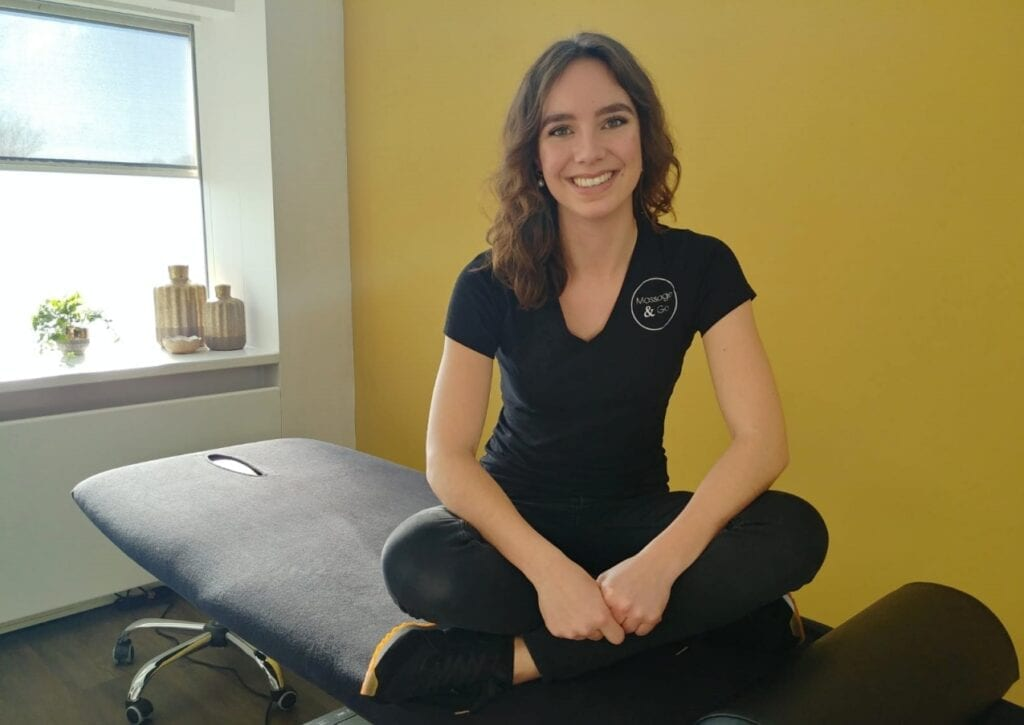 maddy massage&go studio oud-beijerland