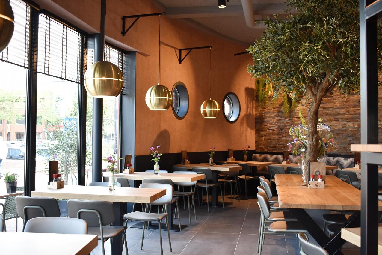 restaurant snackbar verhage