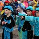 Sinterklaasintocht Oud-Beijerland 2019 - Kinderen