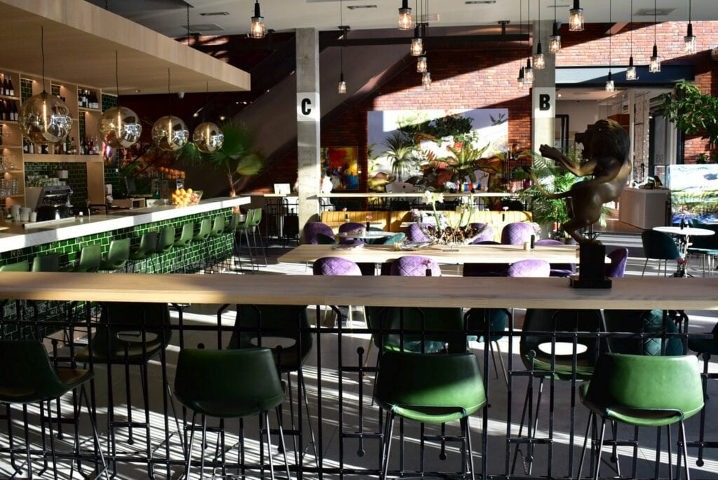 The Lobby Oud-Beijerland 1500px - 10