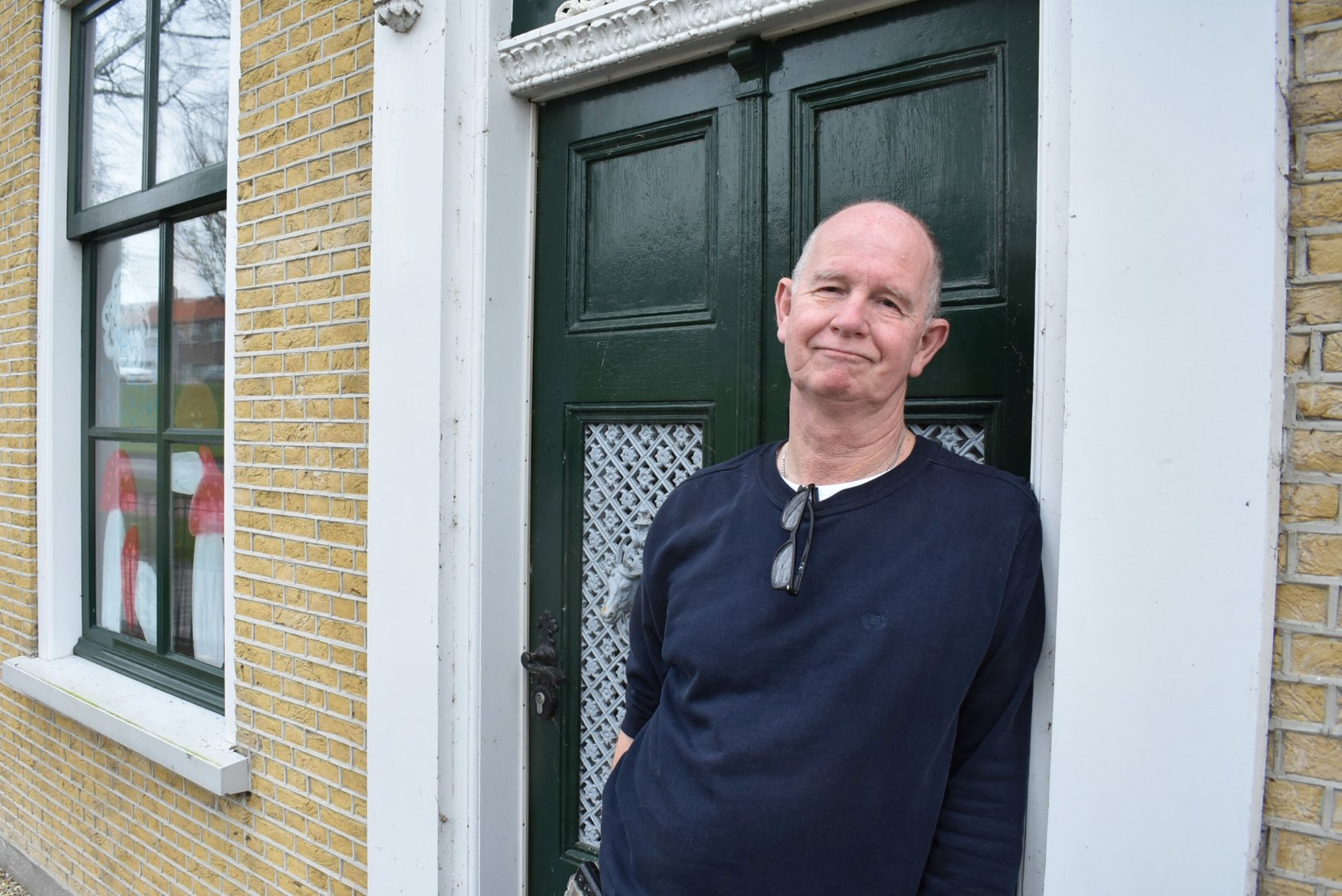 Jan Bergsma, Zuidwester 2