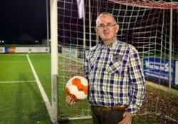 v.v. 's-Gravendeel voetbalvereniging John Nobel Hoeksche Waard