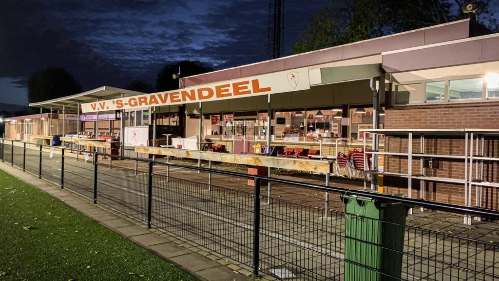 VV 's-Gravendeel voetbalvereniging