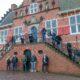 Horecaondernemers Oud-Beijerland groepsfoto