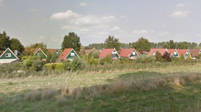 Vakantiewoning kopen regio Hoeksche Waard recreatiewoning recreatiepark bungalowpark.JPG