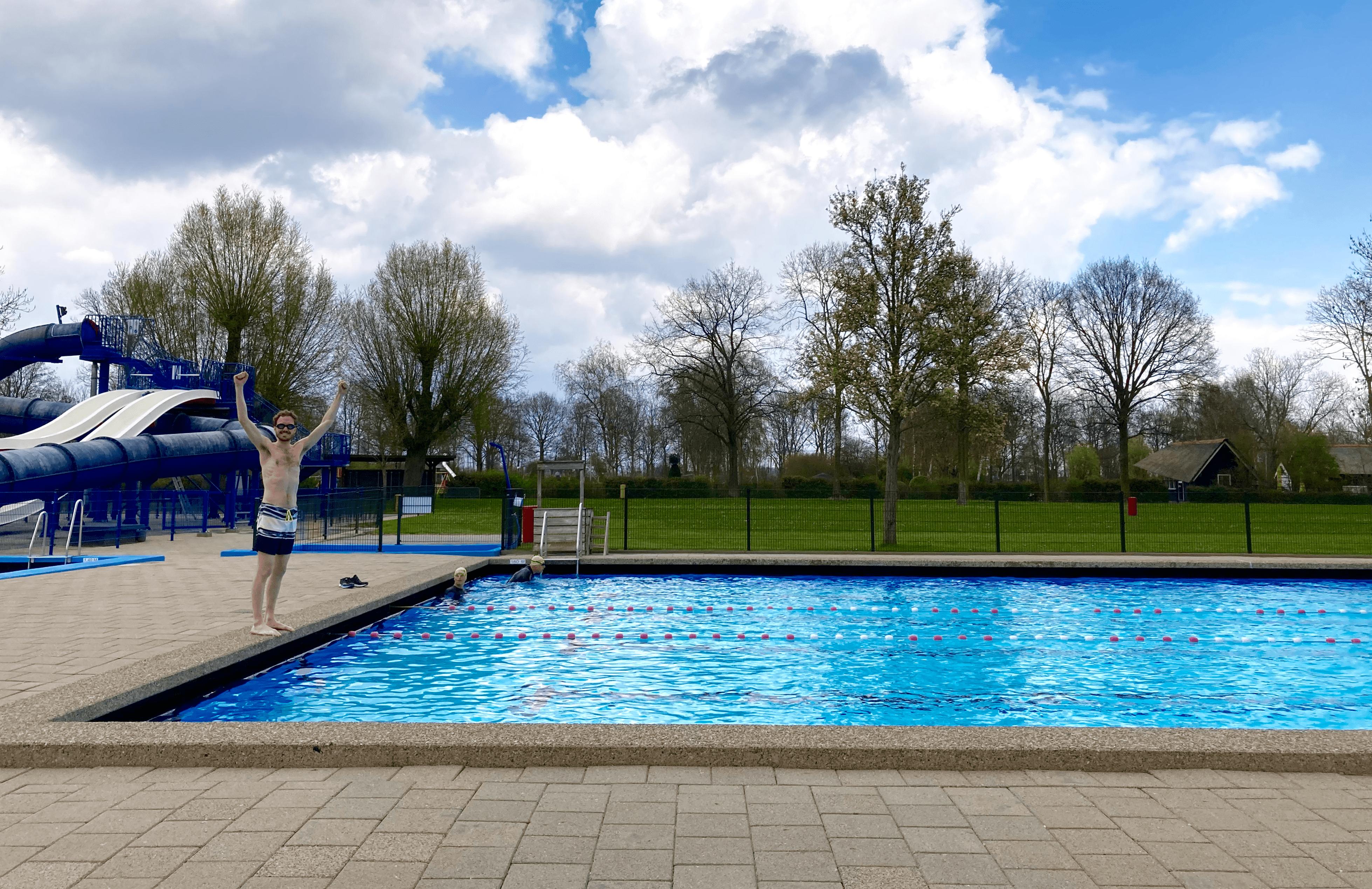 Lekker naar buiten: 5 x sportieve buitenactiviteiten in de Hoeksche Waard - indebuurt