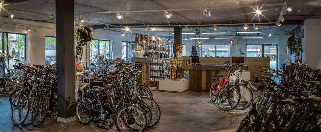 Tweewielercentrum 's-Gravendeel Hoeksche Waard fietsenwinkel fietsreparatie fietshandel