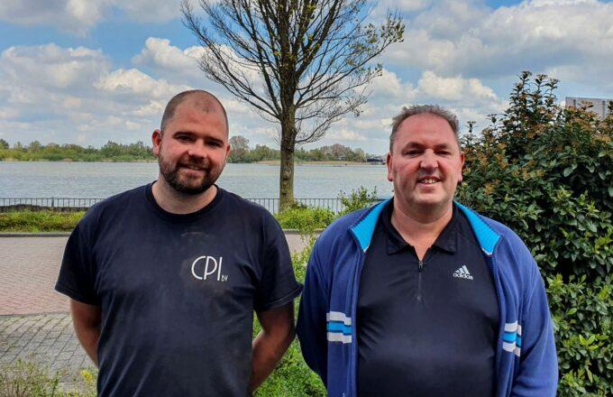 CPI BV, Patrick en Dennis