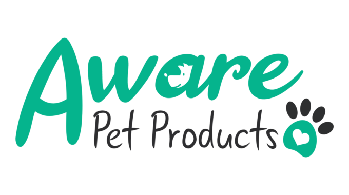 Aware Pet Products logo 1500x1000