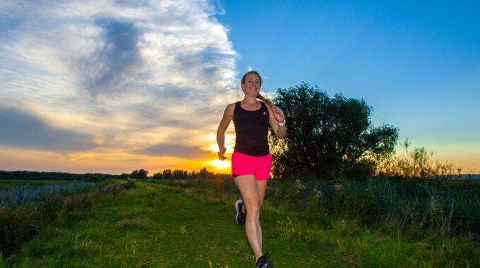 Wendy hardloper mindful runs