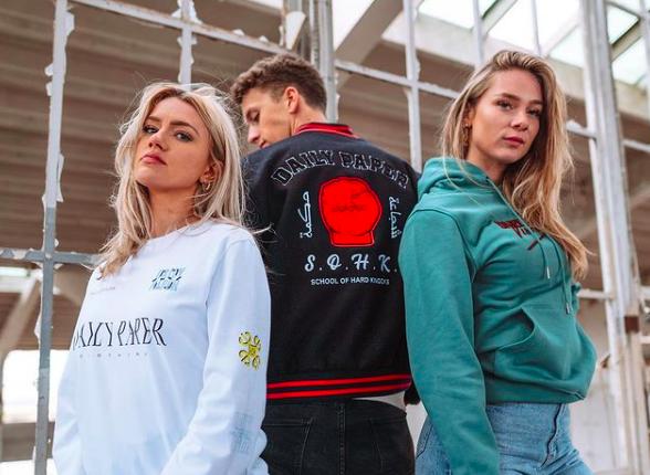 vaneckie online fashion store