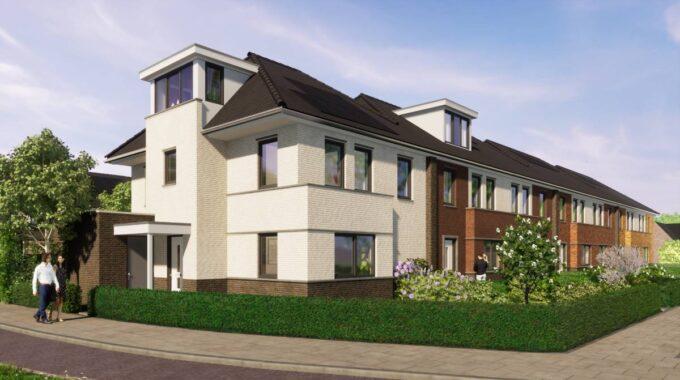 Lievenshof nieuwbouwwoning Oud-Beijerland Hoeksche Waard