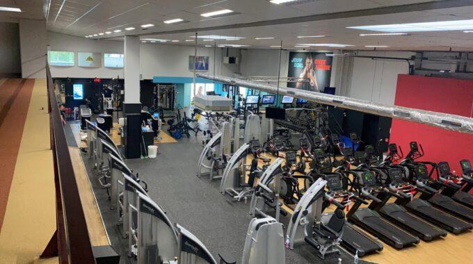 EasyActive sportschool Oud-Beijerland Hoeksche Waard 1