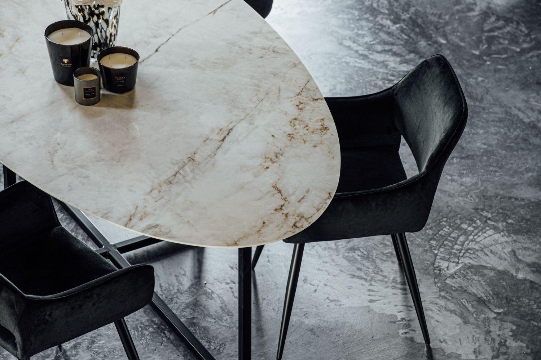Keramische tafels - Strijen