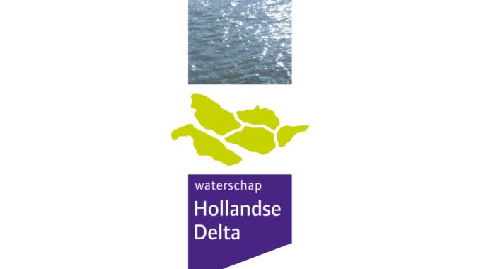 Logo Waterschap Hollandse Delta