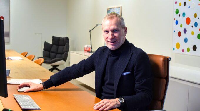 Jack Aartsen (Foto indebuurt)