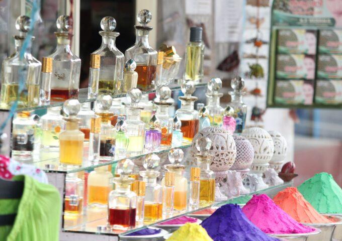 parfumerie Hoeksche Waard