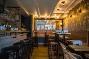 Soffree on Fifty-Too Oud-Beijerland shared dinner diner lunch borrel in Hoeksche Waard