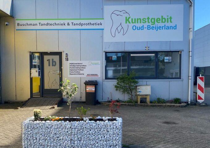 Buschman Tandtechniek & Tandprothetiek Oud-Beijerland