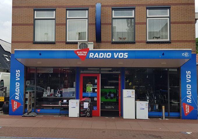 Electro World Radio Vos Numansdorp