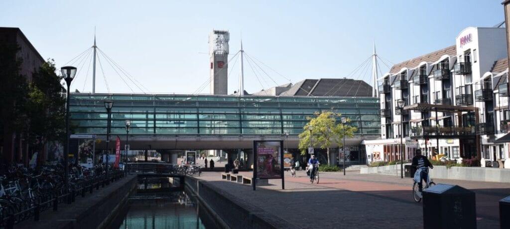 Station Houten