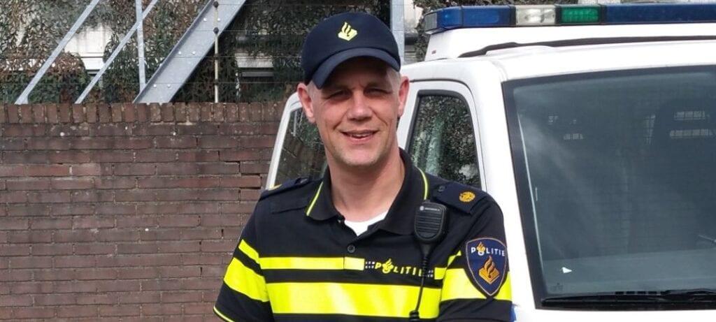 Marcel van Ballegooijen