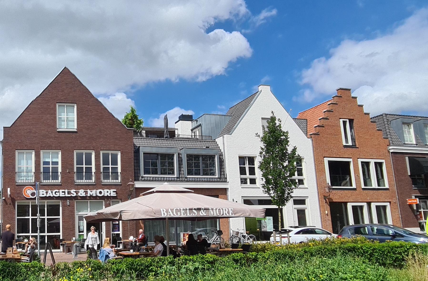 Bagels & More IJsselstein