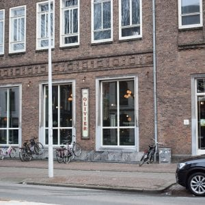 Belgisch Biercafé Oliviers