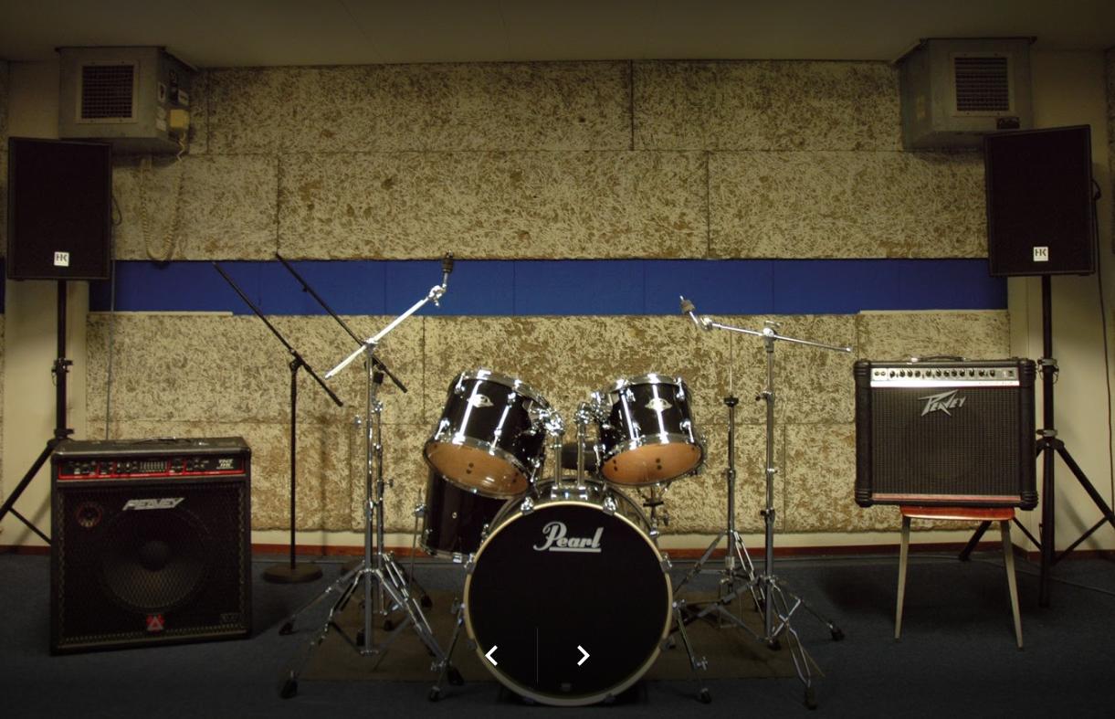 muziekhuis qbus