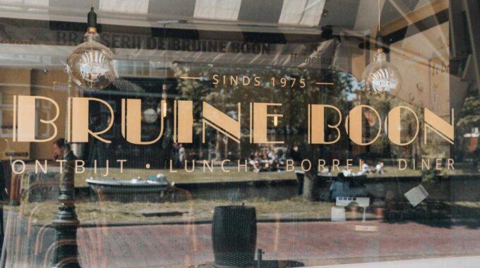 De Bruine Boon