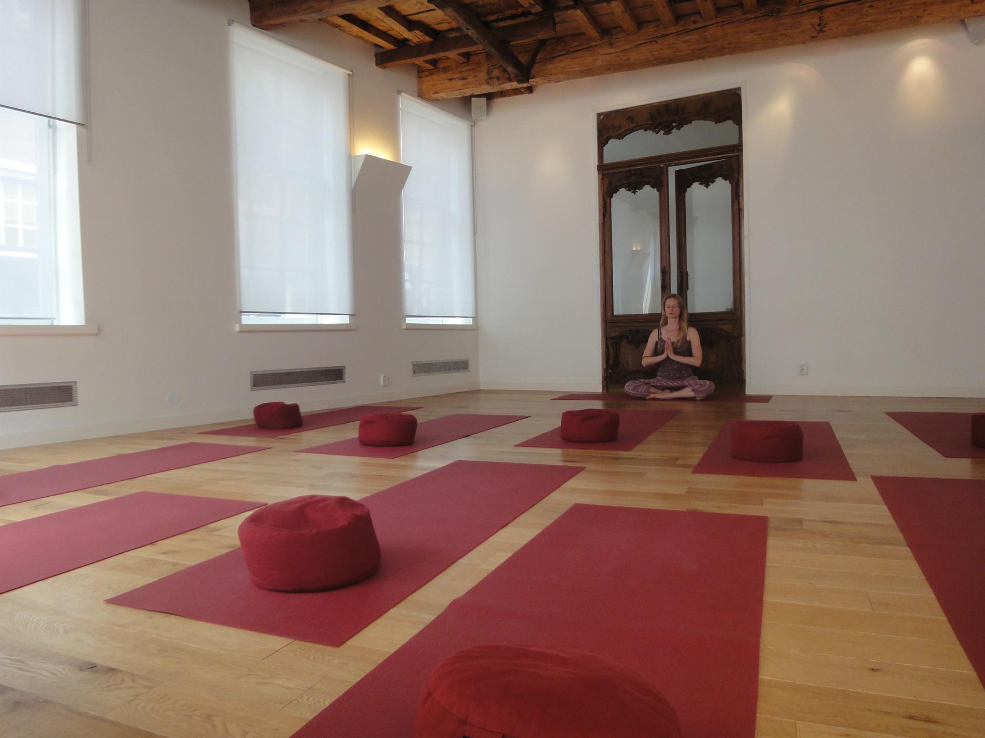 Yoga Haven Leiden