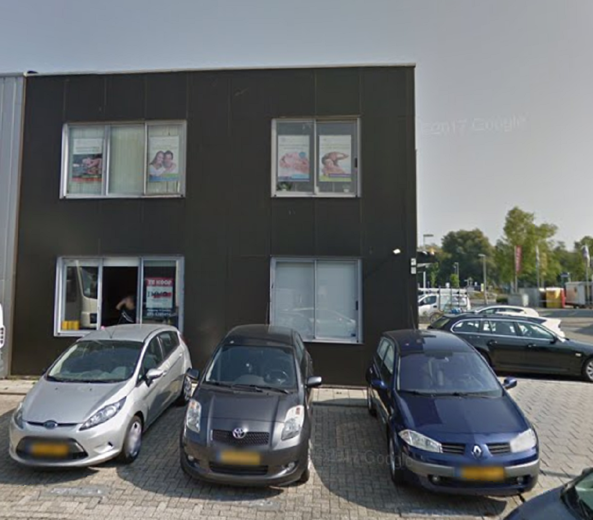 Massagesalon Leiden